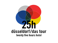25hours Hotel Das Tour