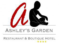 Ashley s Garden Düsseldorf Hotel